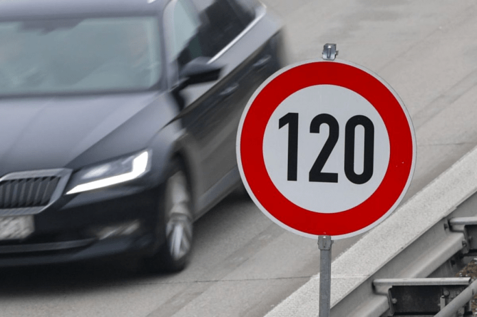 120 KPH SPEED LIMIT ON SOME ROADS COMING IN APRIL