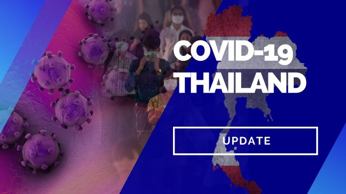 COVID-19 UPDATE: 92 NEW CONFIRMED DETECTIONS