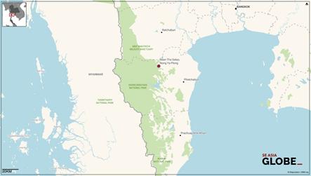 BALANCING ENVIRONMENTAL CONSERVATION WITH INDIGENOUS LAND RIGHTS; THE KAENG KRACHAN DILEMMA