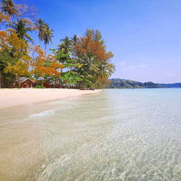 TRAVEL REVIEW - KOH KOOD; COULD THIS BE THAILAND'S MOST BEAUTIFUL ISLAND?