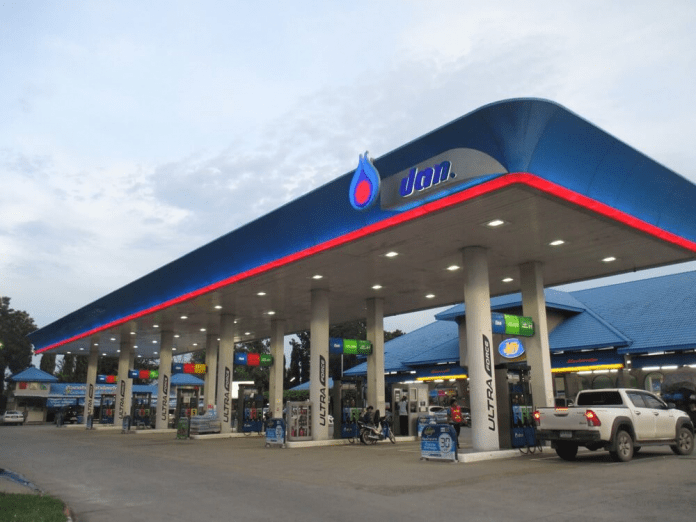 SPECIALLY PRICED EGGS ON SALE AT PTT PETROL STATIONS