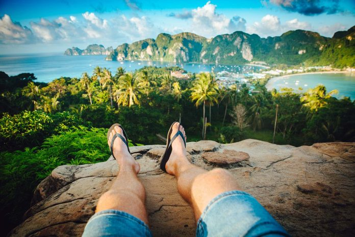 OPINION: LET RETIREES REJUVENATE THAILAND TOURISM; NOW IS THE TIME
