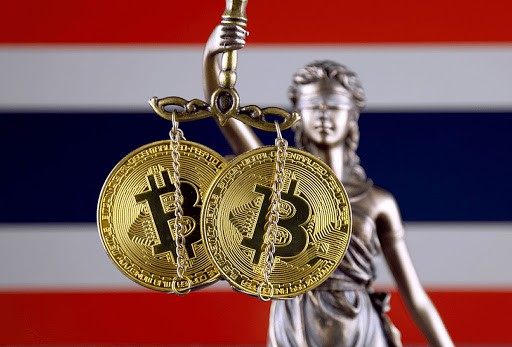 THE BANK OF THAILAND TRYING TO MANAGE THE RISKS AND REWARDS OF CRYPTOCURRENCY