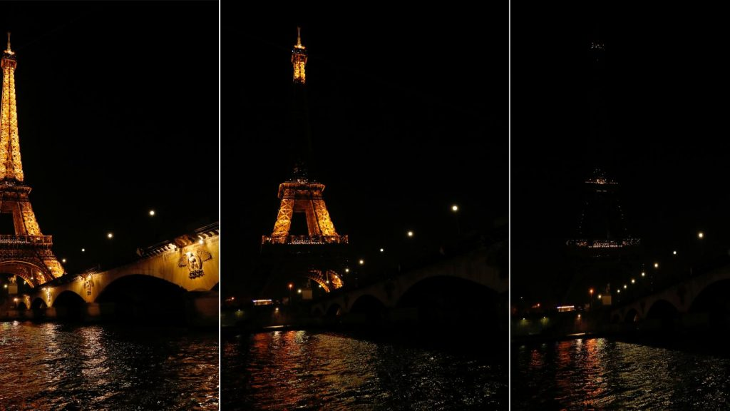 LIGHTS OUT ON SATURDAY FOR EARTH HOUR 2021 - Royal Coast ...