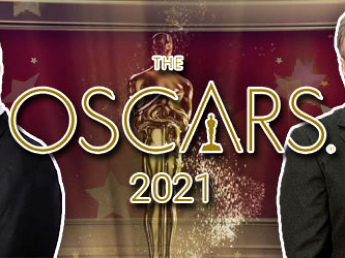 MONDAY'S OSCARS – FACEMASKS ON THE RED CARPET