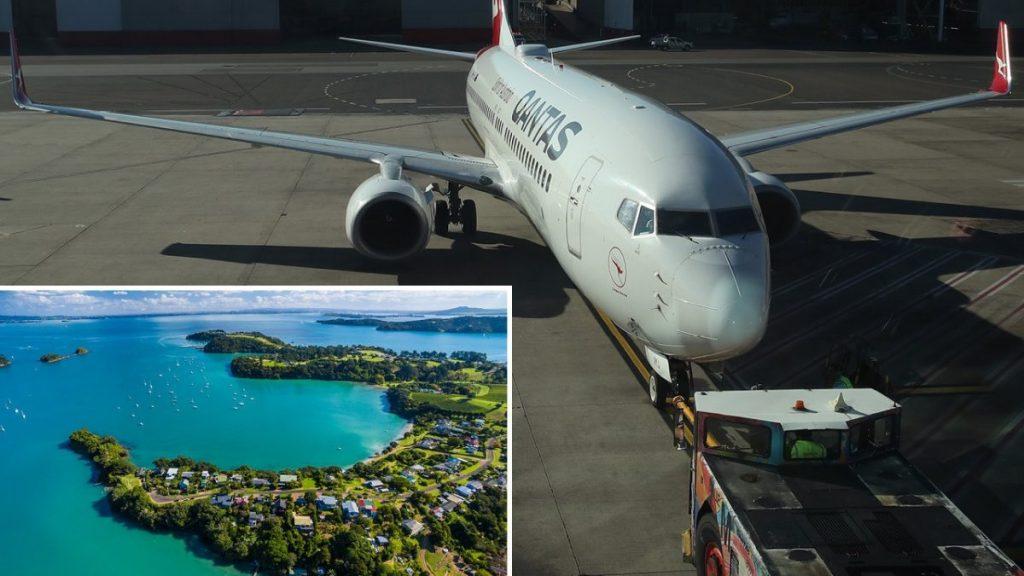 AUSTRALIA AND NEW ZEALAND BEGIN QUARANTINE-FREE CROSS TASMAN FLIGHTS