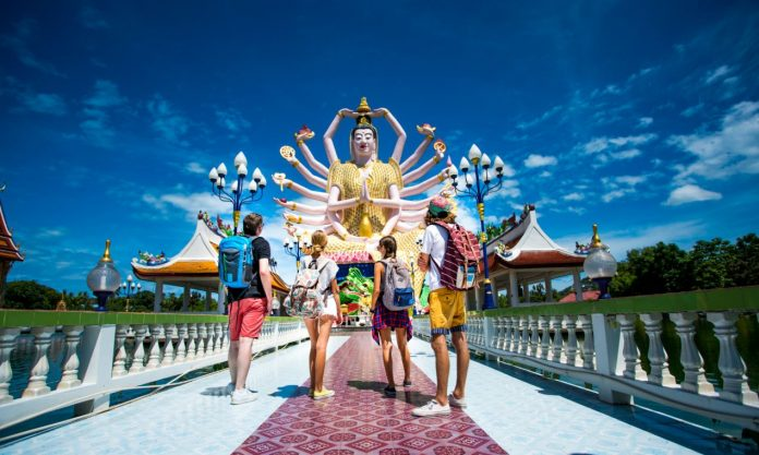 ENTRY TO THAILAND – WHAT TRAVELLERS NEED  TO KNOW