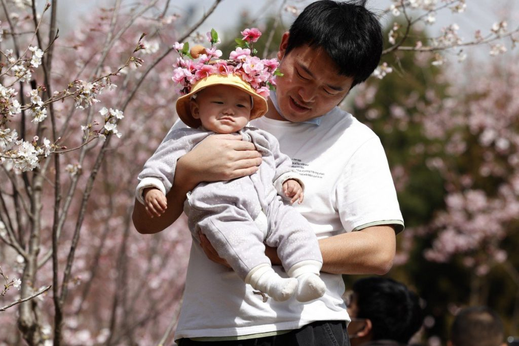 CHINA'S 2020 CENSUS RESULTS - THE SLOWEST POPULATON GROWTH IN DECADES