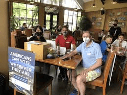 US CITIZENS IN THAILAND WANT EMBASSY SPONSORED COVID VACCINATIONS