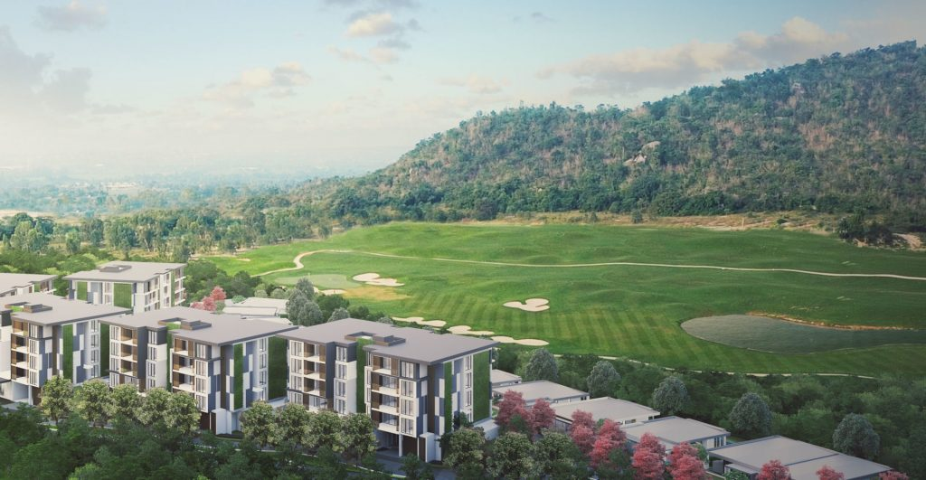 Where to Live Around Hua Hin – Matching a Location to Your Lifestyle