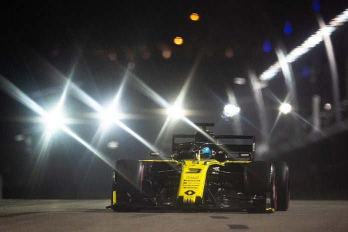 SINGAPORE GRAND PRIX CANCELLED WITH UNCERTAINTY SURROUNDING THE YEAR'S F1 SCHEDULE