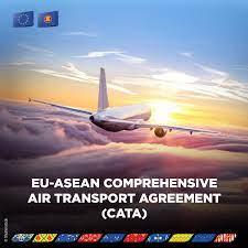 ASEAN-EU COMPREHENSIVE AIR TRANSPORT AGREEMENT