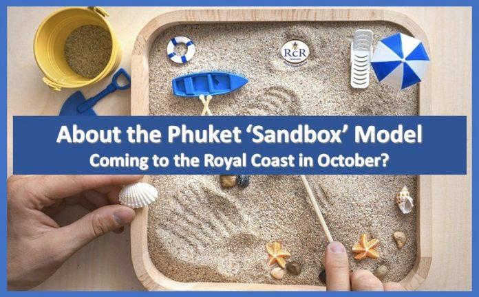 THAI CABINET SEEKS ADJUSTMENTS TO THE PHUKET 'SANDBOX' MODEL BEFORE APPROVAL
